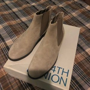14th union wooster bootie